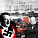 history of world war two